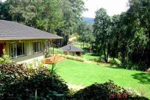 Kuhestan Farm Cottages