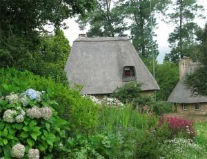 Boscobel Cottage